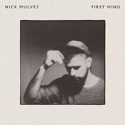 Nick Mulvey - First Mind [CD]