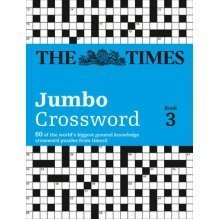 The Times Jumbo Crossword Book 3