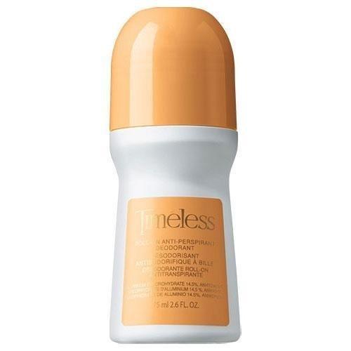 Avon Timeless Bonus Size Roll-On Anti-Perspirant Deodorant (Lot of 2)