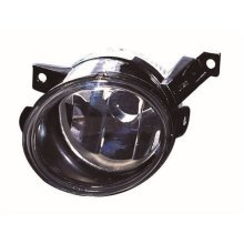 Volkswagen Golf Plus Hatchback 2005-2009 Fog Lamp  Driver Side R