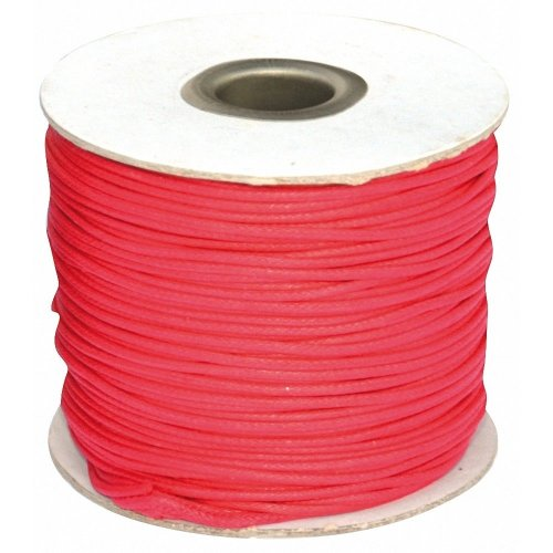 Pbx2462050 - Playbox - Cord (red) - 100 M, Ï 1,5 Mm