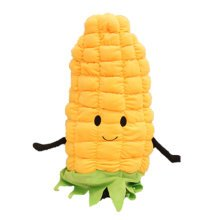 Cute Vegetables Hand Warm Plush Hold Pillow Stuffed Soft Toy,Corn 60cm