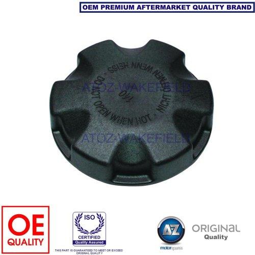 FOR BMW 3 SERIES E90 E91 RADIATOR COOLANT EXPANSION TANK CAP 17117521071
