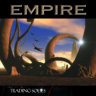 Empire - Trading Souls (Reissue) [CD]