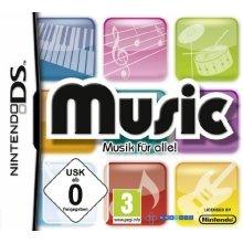 Music [German Version]