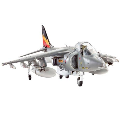 Revell 1:72 Scale Bae Harrier GR Mk. 7/ 9