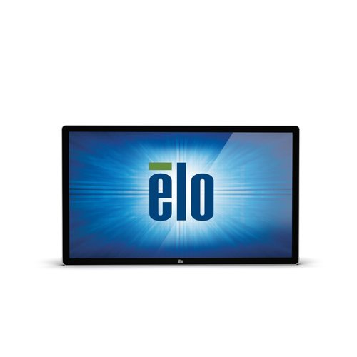 "Elo Touch Solution 4202L 42.02"" LED Full HD Black public display"