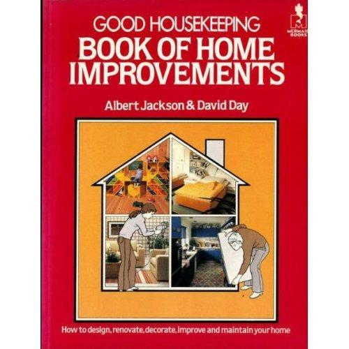 """Good Housekeeping"" Book of Home Improvements (Mermaid books)"