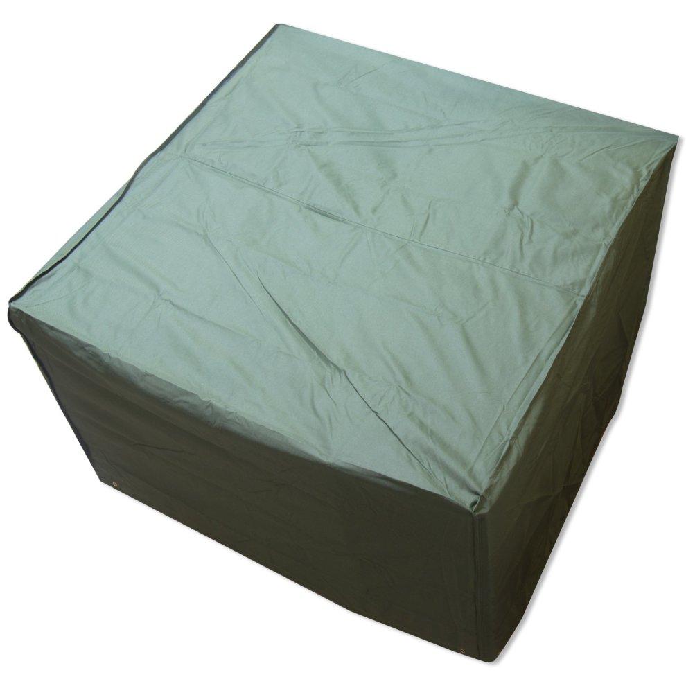 Heavy Duty Waterproof Rattan Cube Outdoor Garden Furniture Dust UV Rain Coverd
