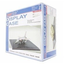 Tru09808 - Trumpeter Display Cases - Qm - 316 X 276 X 136mm