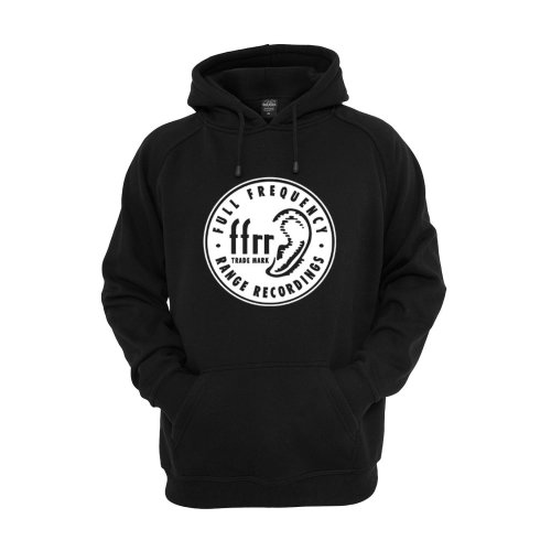 FFRR Records Hoodie