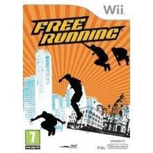 Free Running Nintendo Wii Game
