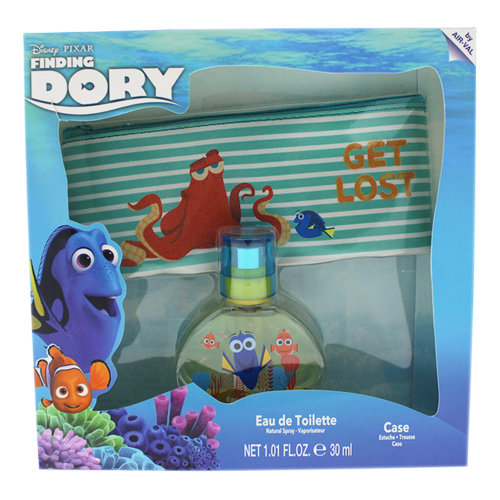 Disney Finding Dory - 2 Pc Gift Set 1.01oz EDT Spray, Case