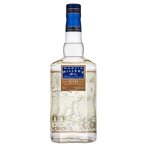 Martin Millers Westbourne Strength Gin, 70 cl
