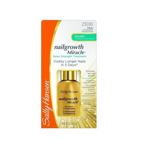 Sally Hansen Nail Growth Miracle Treatment