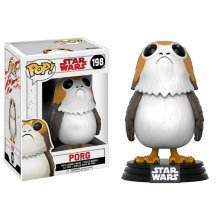 Star Wars E8 Last Jedi - Porg POP! Vinyl Bobble Head Figure