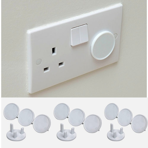 Safety Protector Socket Cover For Child Baby 24