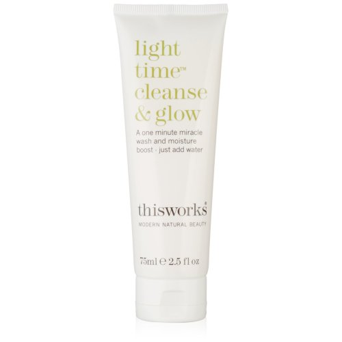 This Works Light Time Cleanse and Glow 75 ml