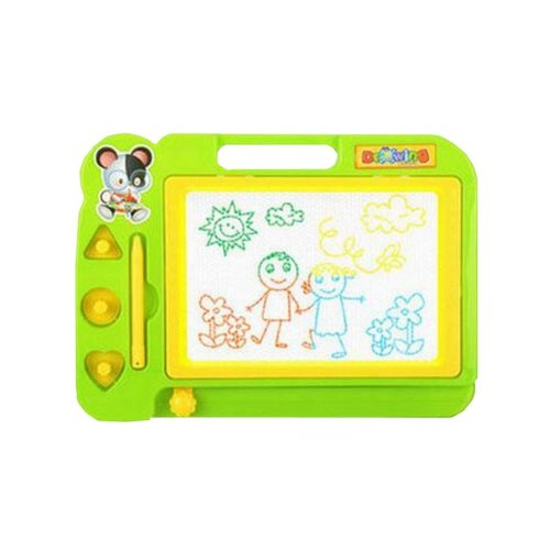 Kids Early Educational Toy Magnetic Drawing/Writing Board