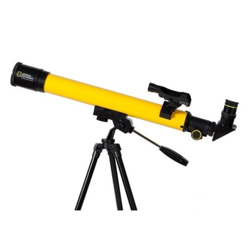 National Geographic 80-10050 50 - 600 mm Telescope