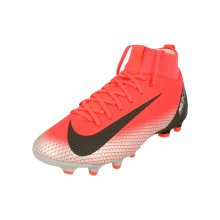 new product 76dce ef2d3 Nike Junior Superfly 6 Academy GS Cr7 Mg Football Boots Aj3111 Soccer Cleats