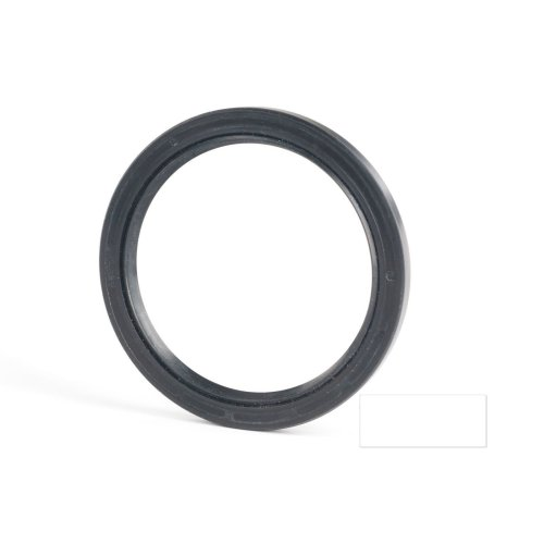 5x15x6mm Oil Seal Nitrile Double Lip With Spring 5 Pack