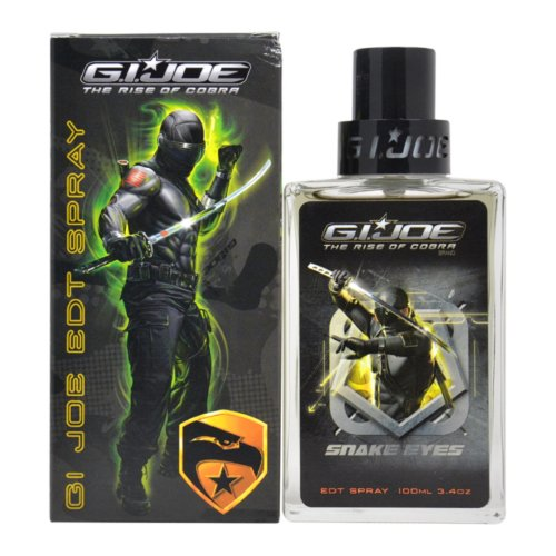 Marmol & Son G.I. Joe - 3.4 oz EDT Spray