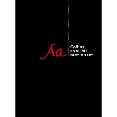 Collins English Dictionary Complete and Unabridged Edition