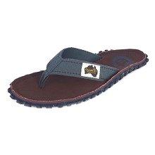 Gumbies Mens Sandals Manly 8 UK