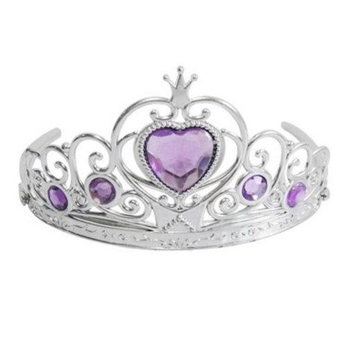 Novelty Tiaras Dress-Up Tiaras Tiara Crown Princess Great Party Tiaras ( O )