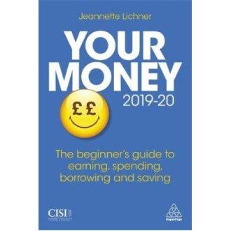 Your Money 2019-20
