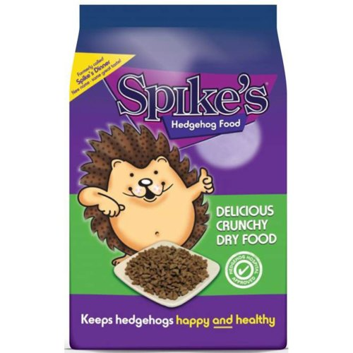 Spikes Delicious Dry, 2.5 Kg
