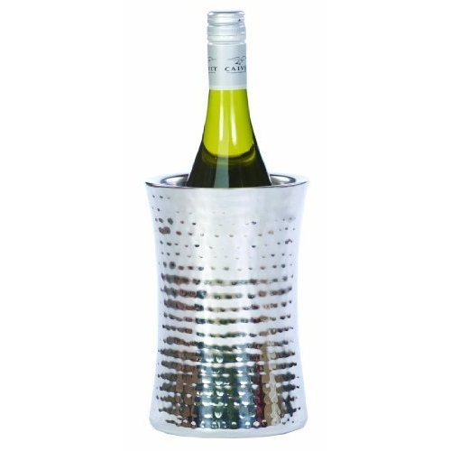 Epicurean Europe Stainless Steel Concave Wine Cooler