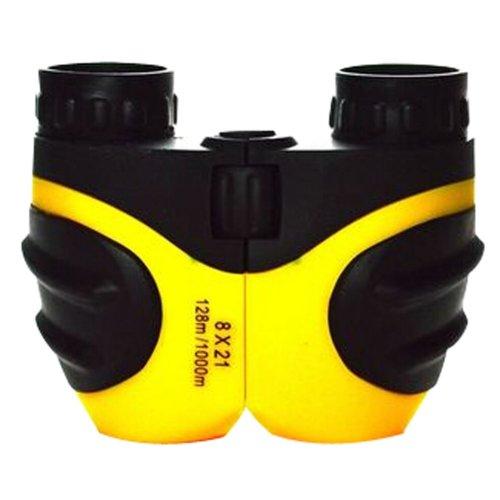 Kids Binoculars Telescope Hd Toys Of Binoculars Binoculars Yellow