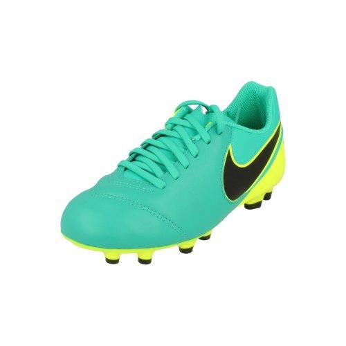 3eebd933e Nike Junior Tiempo Legend VI FG Football Boots 819186 Soccer Cleats on OnBuy