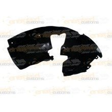 Citroen C4 Picasso 2007-2011 Front Wing Arch Liner Splashguard Right O/s