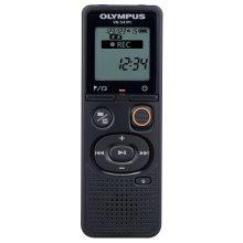 Olympus VN-541PC Internal memory Black dictaphone