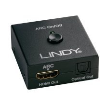 Lindy 38068 audio converter