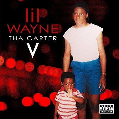 Lil Wayne - Tha Carter V [CD]