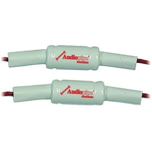 AUDIOP BB199 Pack of Two 199 UF 100-Volt Non-Polar 10 Percent Bass Blocker Capacitors
