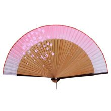 Elegant Hand Fan Portable Folding Fan Carved Handheld Fan Chinese Fans #18