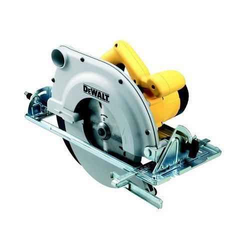 DeWalt DW23700 235mm Circular Saw 1750 Watt 230 Volt
