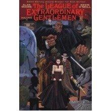 The League of Extraordinary Gentlemen, Vol. 2