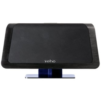 Veho VSS 010 M5 360 M5 Speaker with Charging Dock Black