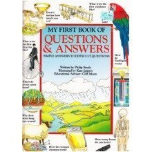My First Book of Questions and Answers