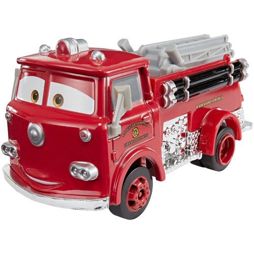 Disney Cars FJJ00 Cars 3 Deluxe Diecast Vehicle
