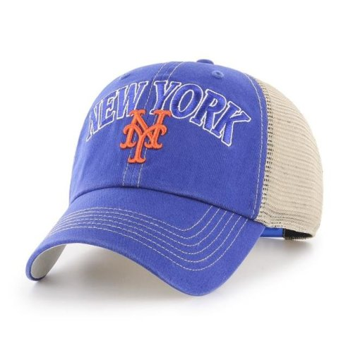 catch factory outlet biggest discount Fan Favorites B-MALIQ16FWP-RY MLB New York Mets Adjustable Cap ...