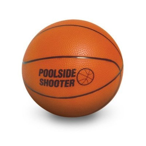 Poolside Shooter Water Basketball