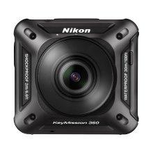 NIKON KeyMission 360 4K Ultra HD Action Camcorder