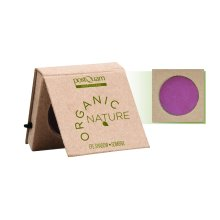 Compact eye shadow Organic Purple